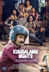 Kumbalangi Nights Movie Poster
