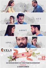 Kutty Story Movie Poster