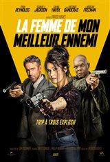 La femme de mon meilleur ennemi Movie Poster