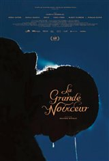 La grande noirceur Movie Poster