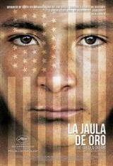 La jaula de oro Movie Poster