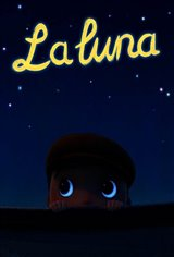 La Luna  Movie Poster