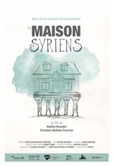 La maison des Syriens Movie Poster
