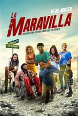 La Maravilla Movie Poster