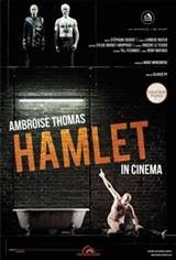 La Monnaie/De Munt: Hamlet Movie Poster