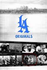 LA Originals (Netflix) Movie Poster