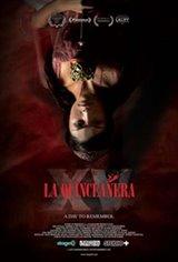 La Quinceañera (2017) Movie Poster