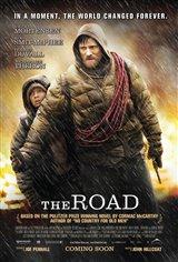 La route Movie Poster