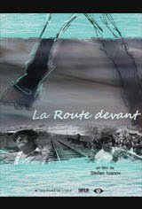 La route devant Movie Poster