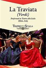 La Scala Opera Series: La Traviata Movie Poster