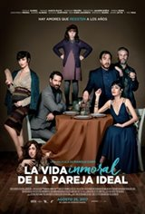 La vida inmoral de la pareja ideal Movie Poster