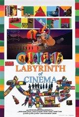 Labyrinth of Cinema Movie Poster
