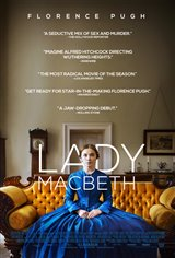 Lady Macbeth Movie Poster Movie Poster