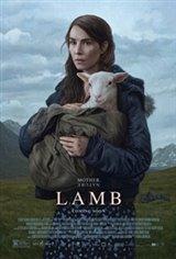 Lamb Movie Poster