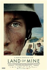 Land of Mine Movie Poster Movie Poster