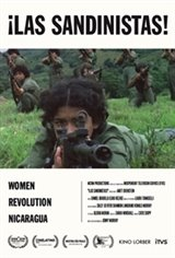 Las Sandinistas! Movie Poster