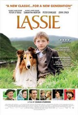 Lassie Movie Poster
