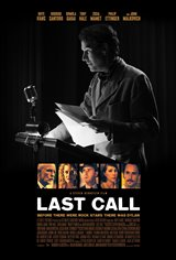 Last Call (2020) Movie Poster