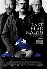 Last Flag Flying Movie Poster