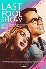 Last Fool Show Movie Poster