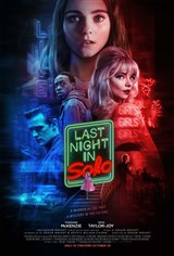 Last Night in Soho Movie Poster