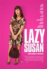 Lazy Susan Large Poster