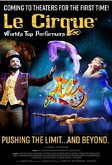 Le Cirque Alis - Christmas Gala Movie Poster