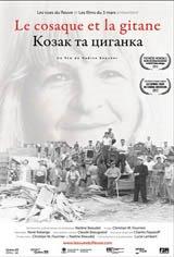Le cosaque et la gitane Movie Poster