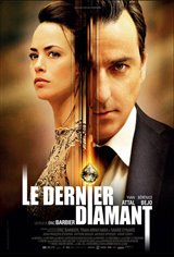 Le dernier diamant Movie Poster