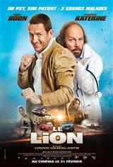 Le lion Movie Poster