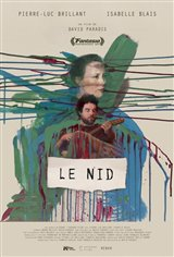Le nid Movie Poster