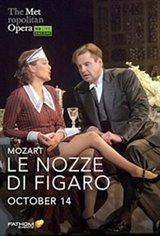 Le Nozze di Figaro: 2020 Met Opera Encore Movie Poster