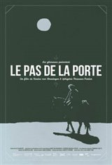 Le pas de la porte Movie Poster