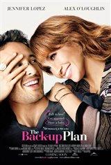Le plan B Movie Poster