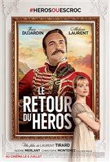 Le retour du héros Movie Poster