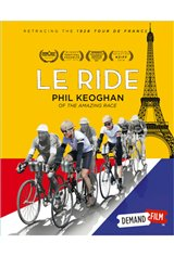 Le Ride Movie Poster