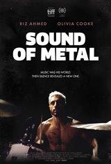 Le son du silence (v.o.a.s-t.f.) Movie Poster