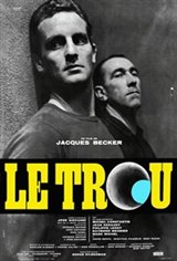 Le trou Movie Poster
