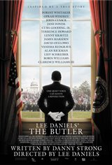Lee Daniels' The Butler Large Poster