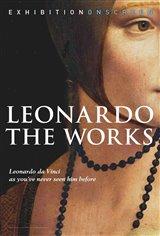Leonardo: The Works Movie Poster