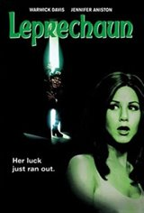 Leprechaun Movie Poster