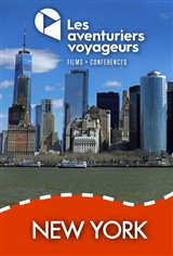 Les Aventuriers Voyageurs : New York Movie Poster