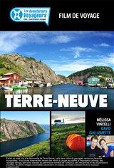 Les Aventuriers Voyageurs: Terre-Neuve Movie Poster
