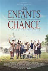 Les enfants de la chance Movie Poster