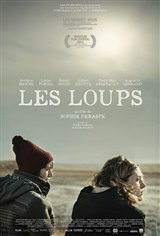Les loups Large Poster