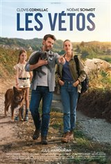 Les vétos Movie Poster
