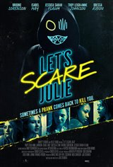Let's Scare Julie Movie Poster