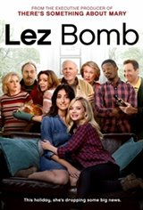Lez Bomb Movie Poster