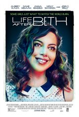 Life After Beth Movie Poster