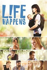 Life Happens Movie Poster
